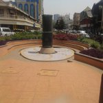 Smh, an Oasis in the Desert has a more constant water supply than this KCCA Watoto fountain!! https://t.co/3W2zwjMSlp