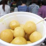 Fishball spike: world searches for meaning in Hong Kong treat that helped spark a riot https://t.co/WcM9WYKIl2 https://t.co/4S3Lwjf9xS