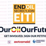 Scrutinize Ugandas oil money like you scrutinize your childs report card. It is our money! #OurOilOurFuture @IUCN https://t.co/BaS7G73sVu