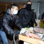 Four injured in possible hawker-related clash on Hong Kong public housing estate https://t.co/0xi3d9J3Ia https://t.co/9GOqZHetu8