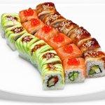 10 февраля - День любителей суши! https://t.co/RxUFLgzXdM