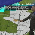 A Winter Weather Advisory has been issued for much of the area through Thursday. https://t.co/acsUAZ4oqs #KDKAWx https://t.co/MeMlzup8fY