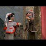 Escena de títeres de la película Novecento https://t.co/uKdsDKAwXM https://t.co/UhKEIbNngz