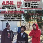 Come see me and the bros do what we do best along with other talented artist from the Midwest 👏🏾👏🏾🆎🔥 https://t.co/M3rNBp2MNO