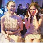 Queens of GMA ???? - Marian Rivera-Dantes and @mainedcm #VoteMaineFPP #KCA @MaineAlden16 IG @raetristan https://t.co/AX61IirkTD