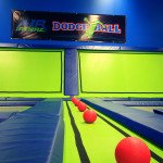 Play #dodgeball on a #trampoline @airriderz_miss #Mississauga. Great for parties. @mbotontario https://t.co/ijK9qLXGUn