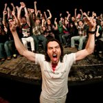 .@AndrewWK is going to the @penguins game tonight! He played Guest DJ on @WYEP once. https://t.co/XXTdk9KATL https://t.co/JJwy5aCJxt