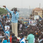 Kibuye when we made a stop over, still this was rallies Makindye for the change we all deserve. #WesigeBesigye https://t.co/orONasTC2i