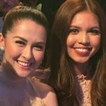 The Queen of Primetime and The Queen of Dubsmash .. CTTO. -G #iJuanderFallinLove https://t.co/mzGqB1c0oF