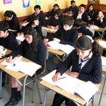 Chile es uno de los once países con más desigualdad educativa, según la OCDE https://t.co/pvafJPpeNA https://t.co/oK8Sf67jyM