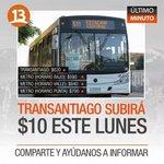 Hoy es un nuevo cumpleaños del #Transantiago: gracias @RicardoLagos por cagarnos la vida y el bolsillo... https://t.co/cETEJ51tOR