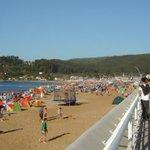 Habilitan playas del Bío Bío tras no registrar nuevos casos de fragata portuguesa https://t.co/wahsmtjKal https://t.co/3jeAqYxix8