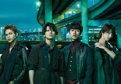 KAT-TUNの新曲、金田一少年の事件簿Rの主題歌「Tragedy」 初日1位 80566枚 https://t.co/vVWBrCFC4Y