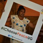 """Let our actions be led by our shared future, #IChoosePeaceUG"" - @SarahKagingo #UgandaDecides https://t.co/fVeQhd4t6y"