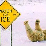 Motorists use caution this AM when driving. Icy roads are reported throughout the NEA. #nltraffic #ArriveAlive https://t.co/mLqORFTHKQ