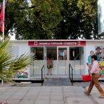 Municipio inauguró farmacia popular de Huechuraba https://t.co/A2l1PmbAcr https://t.co/bKJIHjJ8Si