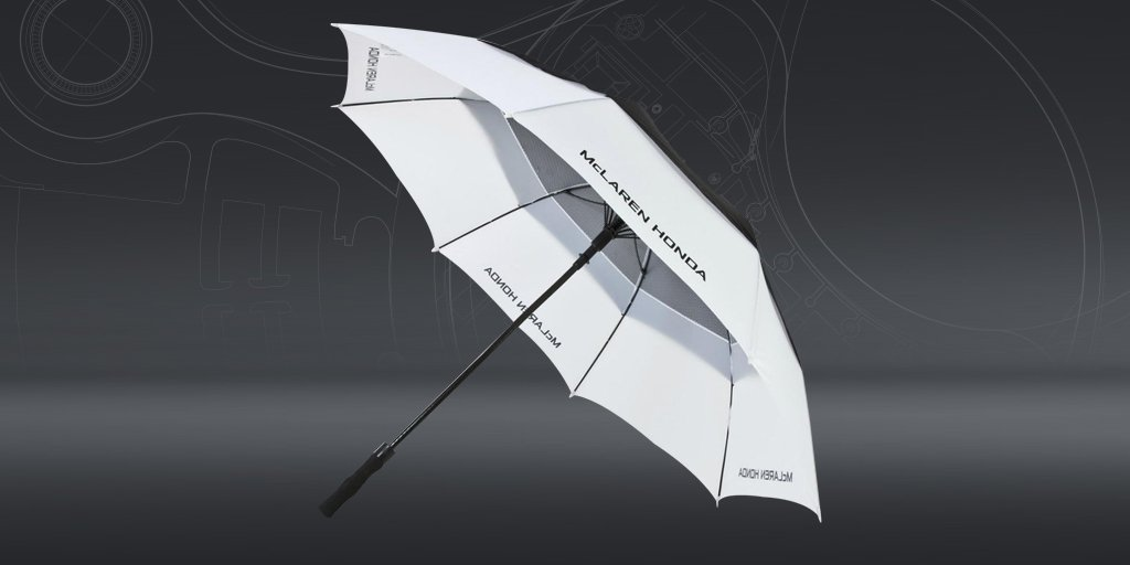 Be in with a chance to win a McLaren Honda umbrella! Just RT to enter. https://t.co/weK3t0QYpW