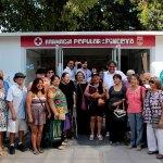 Buenas noticias: Huechuraba inauguró tercera farmacia popular de Santiago ???? ► https://t.co/gFKUvZM9nA https://t.co/1abZnXXoBE