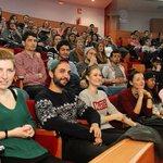 #huelva La Universidad acogerá este curso a más de 600 #Erasmus. https://t.co/g7Wpkjr27T https://t.co/geyGWYwGVR