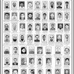 Will Prime Minister #Pakistan NS, #PMLn CM #Punjab SS & COAS Gen. Raheel Sahreef take action on #HumanSmugglers ?? https://t.co/1Q7j4gCn22