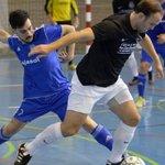 El CD Sordos #Huelva arranca el Europeo de fútbol sala goleando al Dusserdolf (7-3) https://t.co/niR74wf8ph #Huelva https://t.co/9hyG2tEHqV