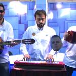 En @Quinto_Cuarto dedican una canción a Tautvydas Slezas por su marcha del @Caceres_Basket https://t.co/5JRAljSQg9 https://t.co/xT1foqHbNW