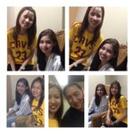 Photo Update from Ms. Viray Princess Ann with Meng. #VoteMaineFPP #KCA (© Ms. Viray Princess Ann) https://t.co/x3uGz2RTjS