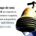 Cuidando el #Agua Diariamente #Generamos Bienestar #Oaxaca @GabinoCue @GobOax @RubenRios_A https://t.co/qqa5YF5MiI