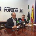 #Monago: Hay que seguir potenciando la Renta Básica que pusimos en marcha en el Gobierno anterior. https://t.co/AdxAgWLsRx
