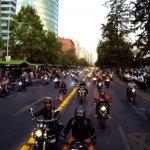 Motociclistas se manifestarán por segunda vez contra la restricción vehicular permanente » https://t.co/hN7Qdjeiey https://t.co/oRg1KGpSX5