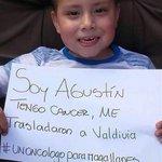 """Tienen 40 millones para un """"documental"""" y no tienen $$ para pagar Oncólogo n PtaArenas..@eseldemario @ceciliaheyder https://t.co/NIO0tA6kLE"""