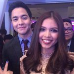 ALDEN TO MAINE(ATM) GMA THANKSGIVING PARTY ALWAYS TOGETHER FOREVER TOGETHER PERFECT COMBINATION #VoteMaineFPP #KCA https://t.co/pJWDaWPg09