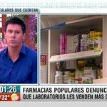 """.@danieljadue: """"Se creará una Asociación de Municipios con Farmacias Populares, para tener más poder de compra"""" https://t.co/Vi0gpgUnEZ"""