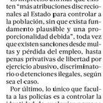 """Comparto carta """"Control de Identidad"""" Hoy en @latercera https://t.co/PreUZP6iJE https://t.co/RnwTGFFoax"""