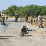 Nigerian Army arrests 2 Boko Haram Soldiers Working With Boko Haram (See Details) –… https://t.co/9cNkl9yPrF https://t.co/u70wXf2MMh