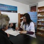 """Jadue: Hay alcaldes que están haciendo farmacias populares """"con letra chica"""" https://t.co/mW4pci3C97 https://t.co/hWmDM72ThZ"""