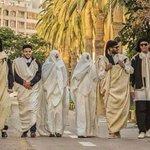 الزي الليبي للشباب كل جمعه من عادتنا يمشي يصلي بهذا اللبس 💜💜 #فانز_سهيله_بضيافه_ليبيا https://t.co/530YalrUXr