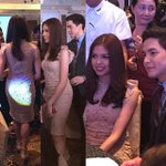 IG © anna_pingol ALDUB at the GMA Thanks Giving Party 2016 #VoteMaineFPP #KCA https://t.co/FCM28c0tTe