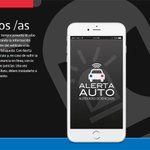Gobierno lanza app para denunciar robo de vehículos, https://t.co/bb0dbJoIWF vía @Bomba_Decima https://t.co/fIS5IooLRp