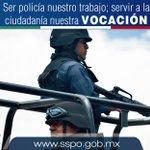 Ser policía nuestro trabajo; servir a la ciudadanía nuestra vocación #Oaxaca @GabinoCue @GobOax @PABIC_GobOax https://t.co/InEYD5e9Wq