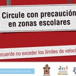 Buenos días #FelizMiercoles #Oaxaca. Circule con precaución en zonas escolares @SSP_GobOax @emartinoli @GabinoCue https://t.co/Gbqtwcb5uW