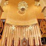 مسجد الشكر في مدينة #بنغازي شرق #ليبيا #فانز_سهيلة_بضيافه_ليبيا https://t.co/EqoEsfYNq4