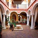 #فانز_سهيله_بضيافه_ليبيا فندق الخاان التاريخي مدينة طراابلس #souhilabenlachhab @souhilabintarab https://t.co/NYTk2jEes6