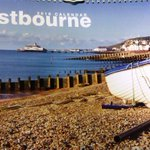 Dont forget this Sunday is Valentines Day!Put that & other dates on our just reduced Eastbourne calendar only £5 https://t.co/rUi3A1lKVc