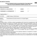 Hemos denunciado ante la Comisión Europea la detención de los titiriteros https://t.co/rCTc4OJ5bB #FicciónSinFianza https://t.co/KEyKdVKF5N