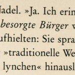 DAS hat #TerryPratchett vor 16 (!) Jahren geschrieben. (aus »Die volle Wahrheit«) #besorgteburger #refugees #pegida https://t.co/uwQA2Z8cFz