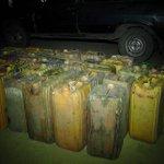 Nigerian Army Busts Boko Haram Fuel, Ammunition SupplyChain https://t.co/OoXUThrLM4 https://t.co/zXCwQRvYLq