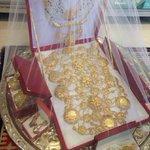 وهذا يوم الحنه الكبيره???? اهل العريس يجو ويحنوها ويجيبو معاهم الذهب ???????? #فانز_سهيله_بضيافه_ليبيا #souhilabenlachhab https://t.co/muGCOLmiE9