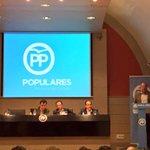 El Presidente #Monago en la JDP del @PPopularCC con el Vicesecretario de Organización del @PPopular @martinezmaillo https://t.co/qo1r4j4hVC