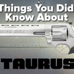 List: 10 Things You Didnt Know About @TaurusUSA — https://t.co/Q00A7lKJlr — #hunting #guns #firearms https://t.co/yDk7CoGn7G